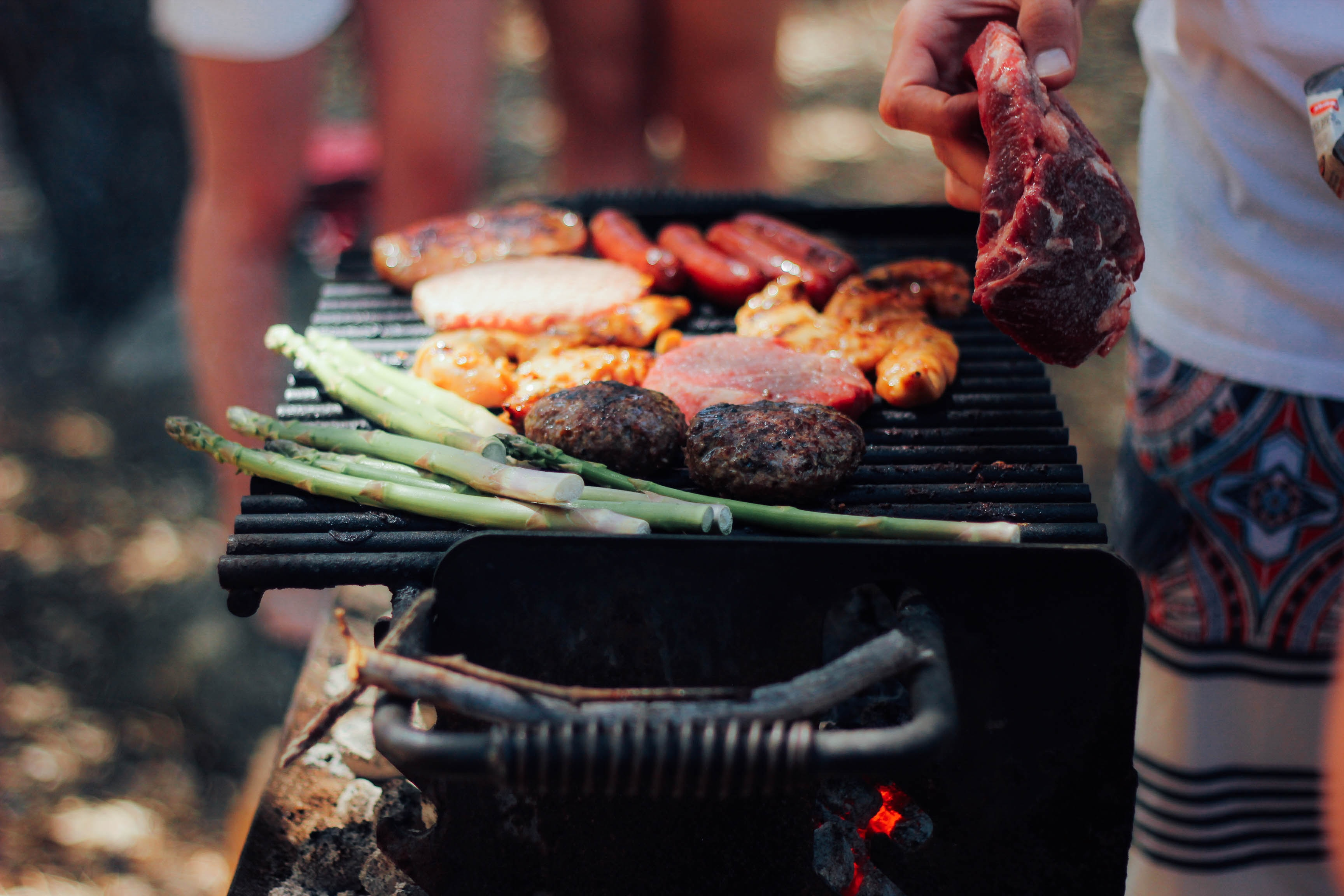Keto meats