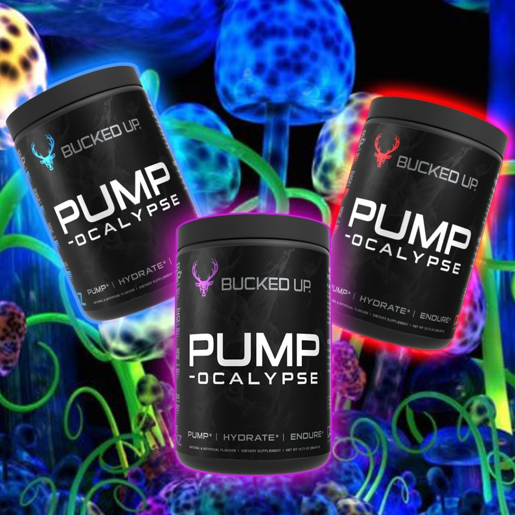 Pump product